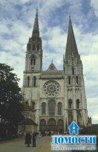 Церковное развитие готического стиля