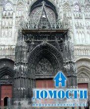 Средневековая европейская готика