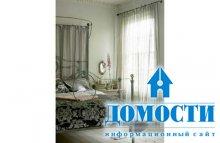 Декорирование классических спален