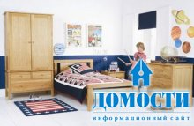 Дизайн мальчишеских  кроватей