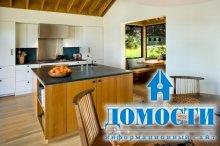 Детали уютной кухни