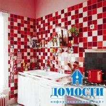 Особенности дизайна маленькой кухни