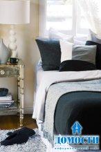Спальни для зимних месяцев