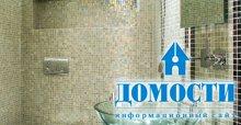 Современная плитка в ванной
