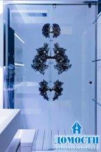Лаконичный дизайн пентхауса