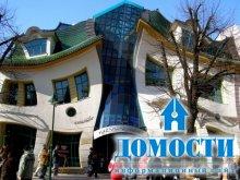 10 самых странных домов в мире