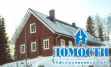Дома с благоприятным климатом