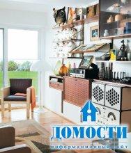 Реконструкция модернистского дома