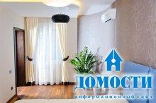 Красочная современная квартира