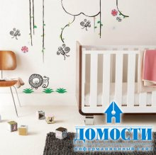 Картинки для стен в детской