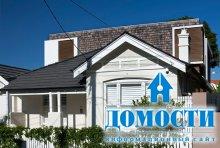 Экологичный дом для современной семьи
