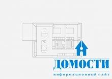Маленький дом со всем необходимым