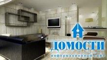 Современные минималистичные гостиные