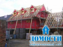 Мировая популярность каркасных домов