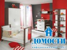 Функциональные детские комнаты