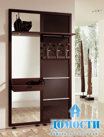 мебель для прихожей модерн