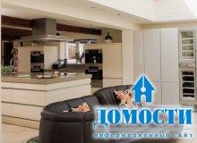 Объединяющий дизайн жилых помещений