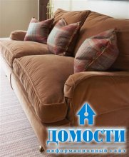 Гостиные с уютной атмосферой