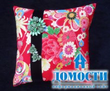Уникальные дизайнерские подушки