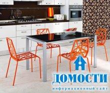 Авангардные модные стулья