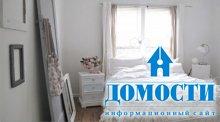 Романтические спальни для подростков