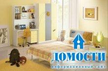 Безопасность детских спален