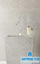 Объёмные панели для ванной
