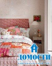 Летний день в спальне