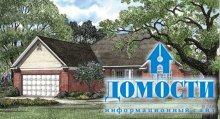 Планировка узких домов