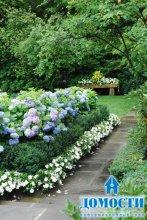 Творческий подход к садовым дорожкам