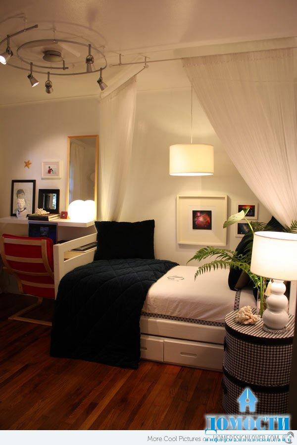 Спальни фото дизайн для подростков