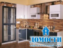 Дизайн МДФ панелей для кухни