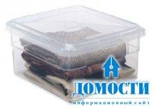 Многофункциональные коробки для хранения