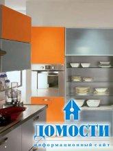 Кухни для современной молодежи