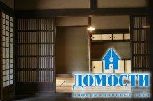 Традиционные японские спальни