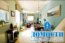 Правила декорирования длинных гостиных