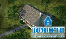 Удобная планировка одноэтажных домов