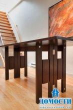 Многофункциональный стильный столик