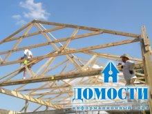 Строительство каркасных сараев