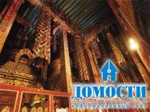 Шедевр архитектуры – дворец Потала в Тибете