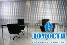 3D панели для дома и офиса