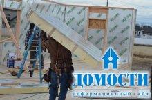 Современный материал для производства стен