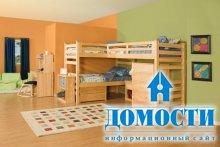 Деревянная мебель для детей