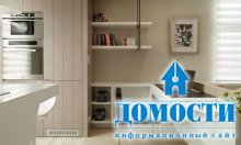 Лаконизм и минимализм в одной комнате