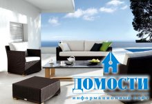 Мебель с атмосферой Нью-Йорка