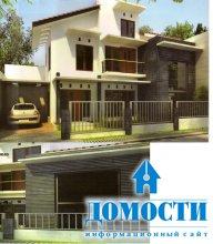 Проектирование минималистических домов