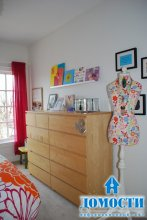 Сочная комната для девушки