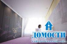 Модные молодежные комнаты