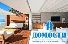 Умиротворенный тихоокеанский дом