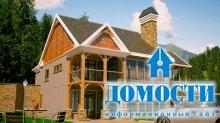 Планировка рубленых домов